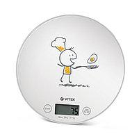 Кухонные весы Vitek VT-8018