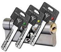 Цилиндры для замков Mul-T-Lock CLASSIC PRO 50/50 (100).