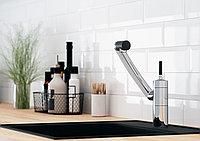 Смеситель для кухни с поворотным изливом Damixa 290007464 ARC
