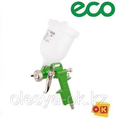 Краскораспылитель 0,6 л  сопла 2.5 мм. ECO SG-1000