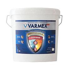 Теплоизоляция жидкая сверхтонкая VARMEX Защита фасада морозостойкая (10 л)