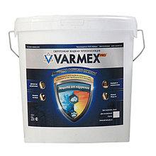 Теплоизоляция жидкая сверхтонкая VARMEX Защита от коррозии (10 л)