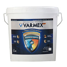Теплоизоляция жидкая сверхтонкая VARMEX Защита от коррозии (20 л)