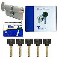 Цилиндры для замков Mul-T-Lock CLASSIC PRO 55/60Т (105) с вертушкой.
