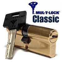 Цилиндры для замков Mul-T-Lock CLASSIC PRO 33/33Т (66) с вертушкой.