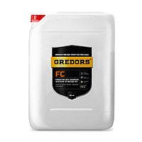 GREDORS FC – средство для удаления высолов с фасадов, кирпича и бетона (20 кг), фото 1