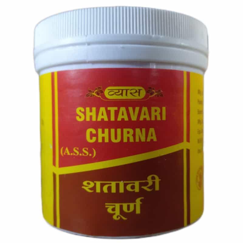 Шатавари (Shatavari)