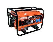 Бензиновый генератор Qazar Energy GE2200