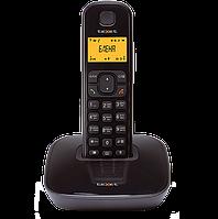 Бесшнуровой телефонный аппарат teXet TX-D6705A черный