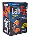 Микроскоп Levenhuk LabZZ M101 Amethyst\Аметист, фото 8