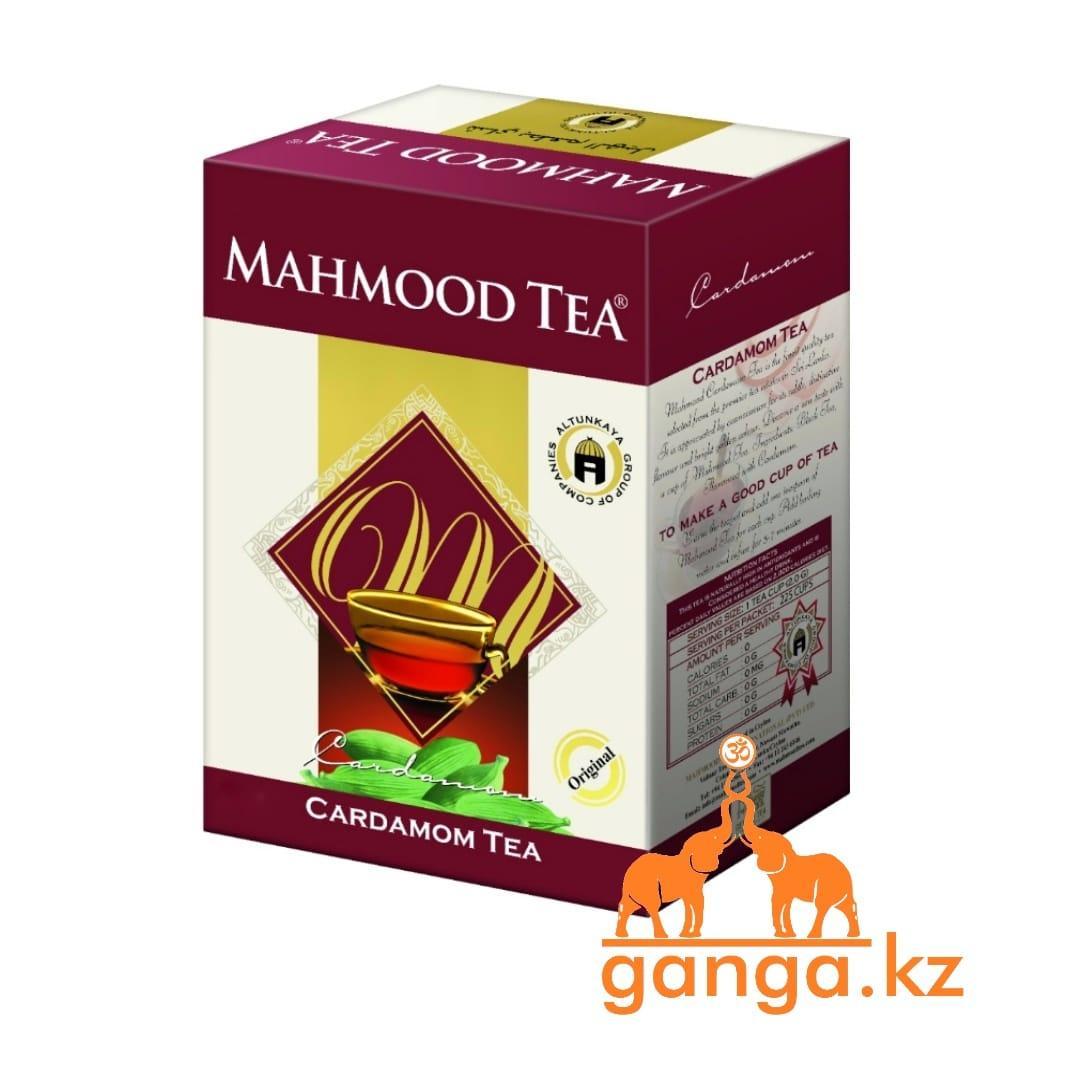 Цейлонский чай с Кардамоном Махмуд (Ceylon cardamom tea MAHMOOD TEA), 500 грамм