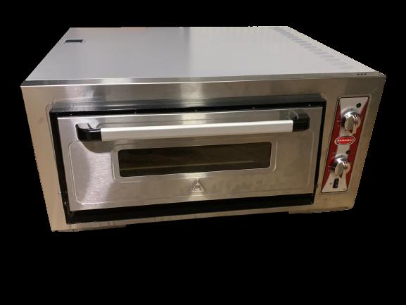 Печь для пиццы 61х61 см. Производство Турция