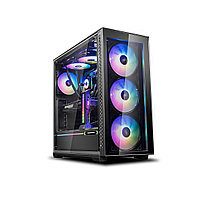 Компьютерный корпус Deepcool MATREXX 70 ADD-RGB 3F