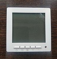 Пульт управления с дисплеем кнопочные для 2-х и 4-х трубных фанкойлов, фото 1