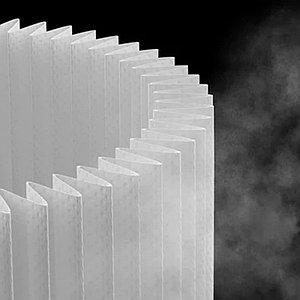 Набор HEPA фильтров для беспроводного вертикального пылесоса Xiaomi Mi Vacuum Cleaner G10/G9