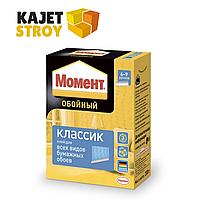 МОМЕНТ Классик Обойный клей для всех видов бумажных обоев, 500 г