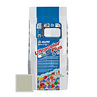 Затирка Mapei Ultracolor Plus 111, светло-серая, 2 кг