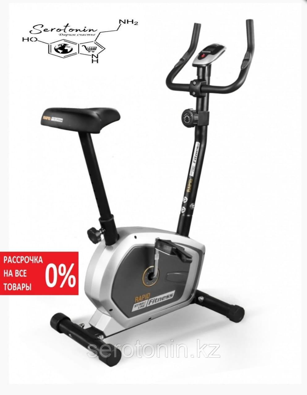 Велотренажер Rapid