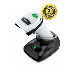 Сканер штрих-кода Zebra DS2278 (2D,USB,Bluetooth) Белый