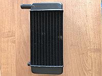 Радиатор печки ЗиЛ