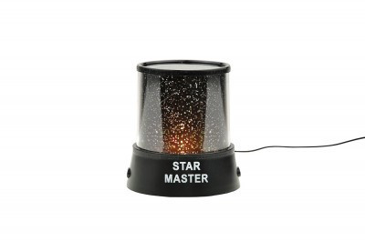 Проектор звездного неба Стар Мастер (Star Beauty) Ликвидация склада!