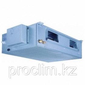 Канальный кондиционер Gree GU50PS/A1-K/GU50W/A1-K
