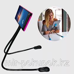 Универсальный держатель для планшетов и телефонов