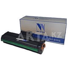 Картридж MLT-D111S для принтеров Samsung Xpress M2020/ M2020W/ M2070/ M2070W/ M2070FW, 1000 страниц