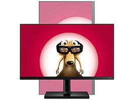 """Монитор Samsung F27T450FQI LCD 27"""" 1920x1080 (LED), 5ms, 250 cd/m2, 1000:1, DP/2HDMI"""