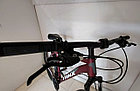 Велосипед Trinx K016, 21 рама, 26 колеса. Kaspi RED. Рассрочка., фото 2