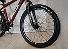 Велосипед Trinx K016, 21 рама, 26 колеса. Kaspi RED. Рассрочка., фото 3