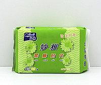Лечебно-профилактические прокладки MIAOYA с ромашкой 40 штук