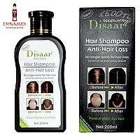Шампунь от выпадения и для роста волос Disaar