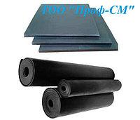 Пластины резиновые ТМКЩ ГОСТ 7338-90 ширина рулона ~ 1.20м. Толщина 8 мм