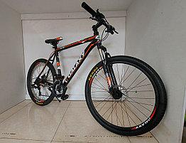 """Велосипед спортивный Galaxy ML200 рама 21"""". Рассрочка. Kaspi RED."""