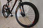 """Велосипед спортивный Galaxy ML200 рама 21"""". Рассрочка. Kaspi RED., фото 3"""