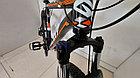 """Велосипед спортивный Galaxy ML200 рама 21"""". Рассрочка. Kaspi RED., фото 4"""