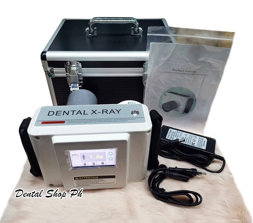 Портативная стоматологическая рентгенографическая система Flyer X-Ray