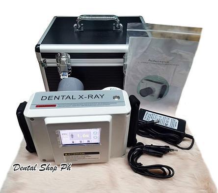 Портативная стоматологическая рентгенографическая система Flyer X-Ray, фото 2