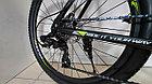 """Велосипед спортивный Galaxy ML200 рама 21"""". Рассрочка. Kaspi RED., фото 6"""