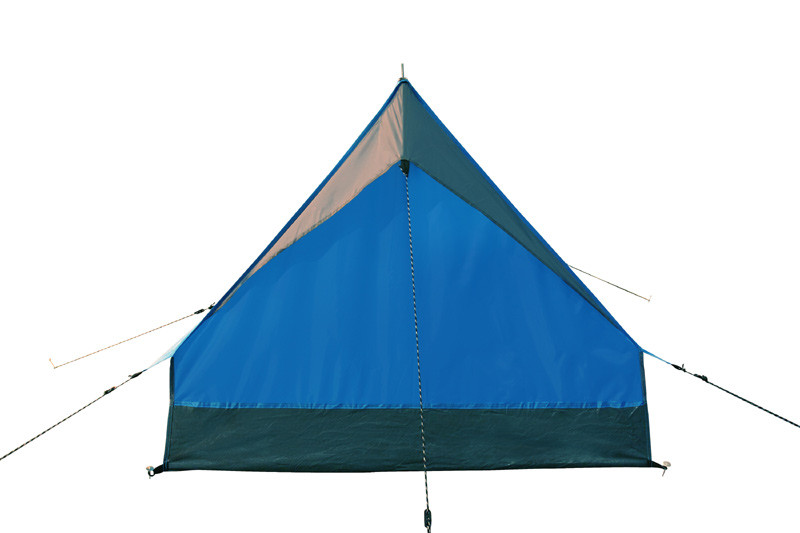 Палатка HIGH PEAK Мод. MINIPACK 2 (2-x местн.)(190x120x95см)(1,60кГ) (нагрузка: 1.500мм) R89024 - фото 2