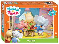 """Мозаика """"puzzle"""" 60 """"Тима и Тома"""" (Мармелад Медиа)"""