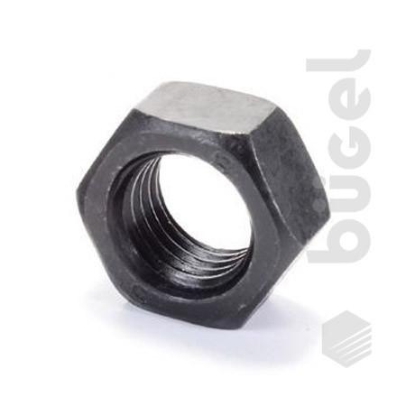 М8 гайка ГОСТ 5915-70 кл. 10,9 без покрытия