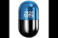 Carolina Herrera 212 NYC Men New York Pills edp