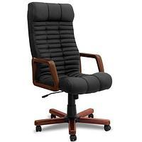 Кресло руководителя Nowy Styl ATLANT EXTRA RU SP-A 1.031 черный