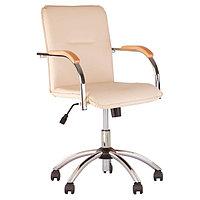 Офисное кресло Nowy Styl Samba GTP (BOX-2) RU V-18 1.007 бежевый
