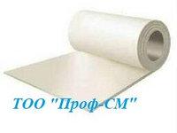Резина пищевая. Толщина 2 мм