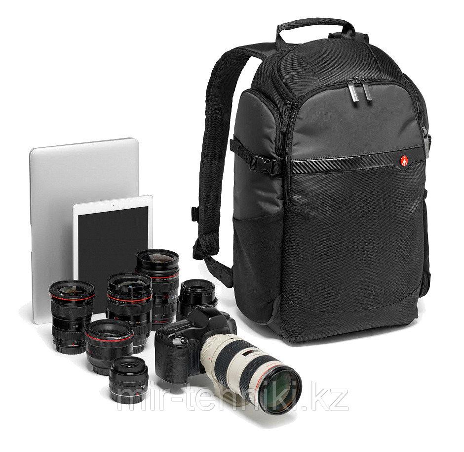 Рюкзак Manfrotto MB MA-BP-BFR  для фотоаппарата Advanced Befree Camera Backpack