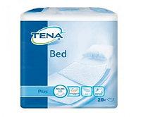 Простыни впитывающие одноразовые 60x90 20шт Tena Bed Plus