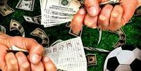 Ставки в букмекерских конторах? Потеря денег и доверия, анонимный кабинет, фото 1